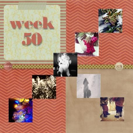 Project 52 - week 50
