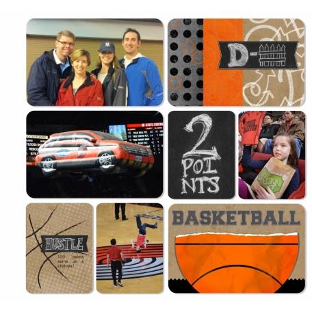 Blazers Basketball pg2