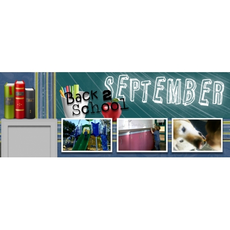 fb Cover Back To School September 2012