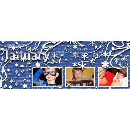 "Fb Cover ""Rascal's Birthday"" January 2012"
