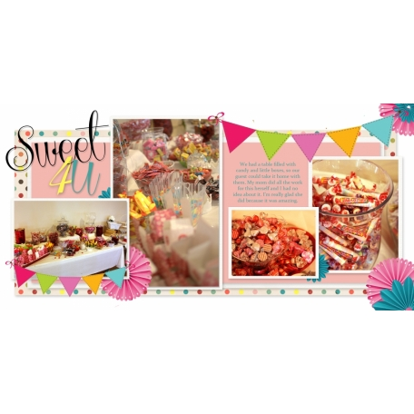 Sweet For You