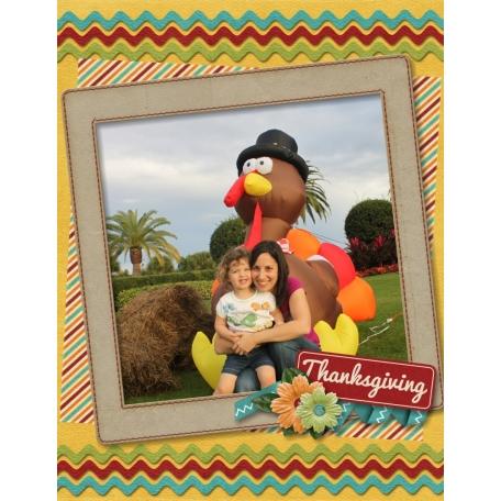 Thanksgiving 2010 - 2