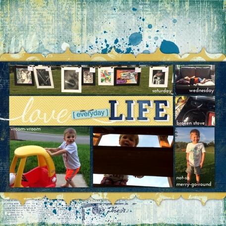 Love Everyday Life - 2017 Week 15, Page 2