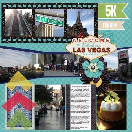 Las Vegas Fun Run (5k)