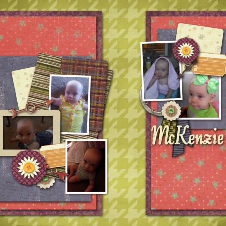 McKenzie 2