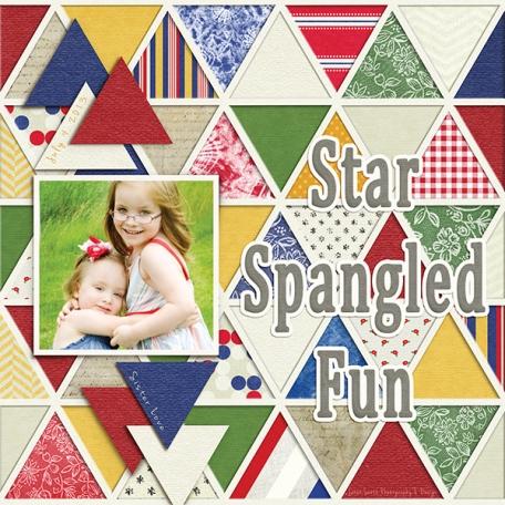 Star Spangled Fun