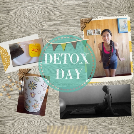 Detox Day