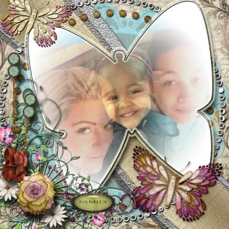 Lisa & Kids