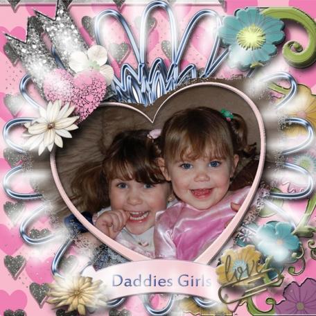 Daddies Girls