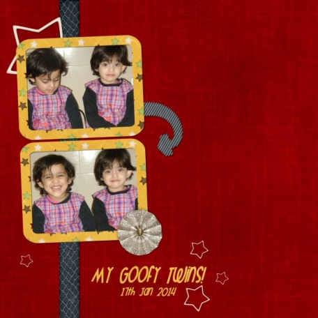 Goofy Twins_SpringTraining