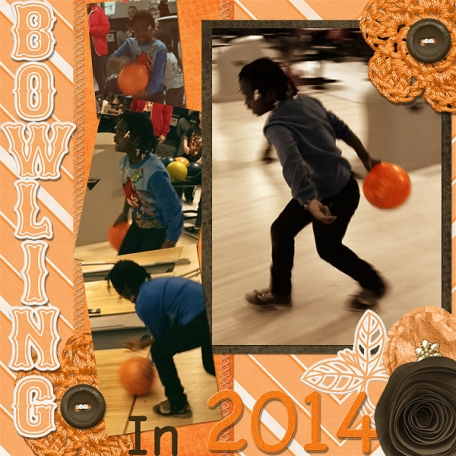 Bowling in 2014