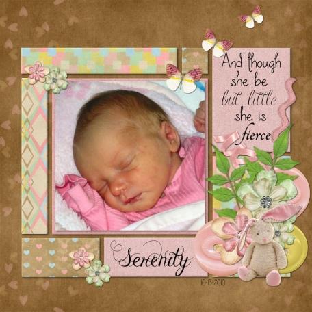BabyBabySerenity