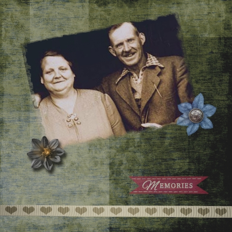 An old family photograph