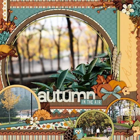 Autumn in the Air
