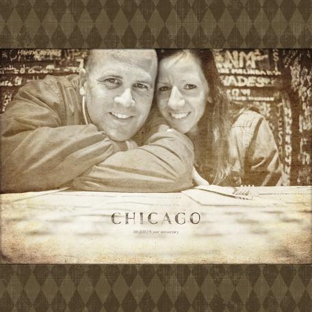 06-2013 Chicago at Gino's Pizza