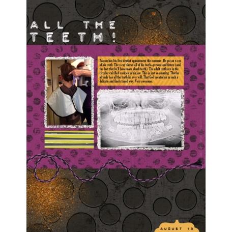 All the Teeth