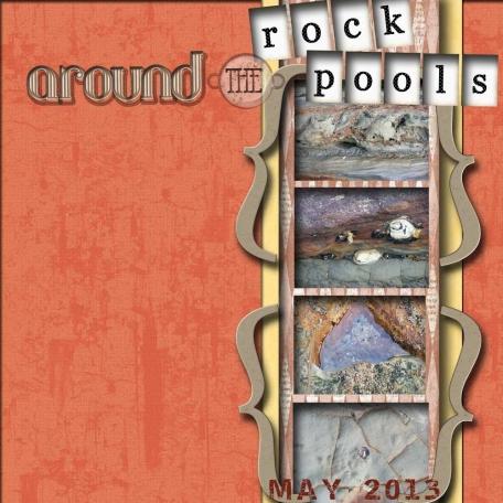 Around the Rock Pools