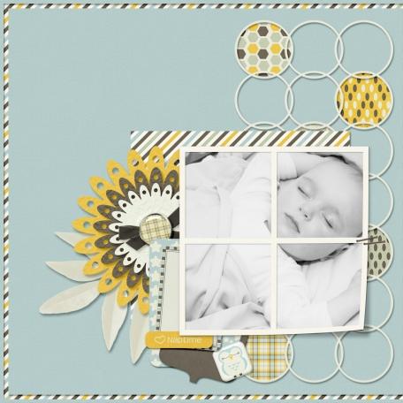 Naptime - Sleepy Baby