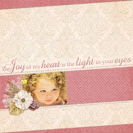 Joy of my Heart