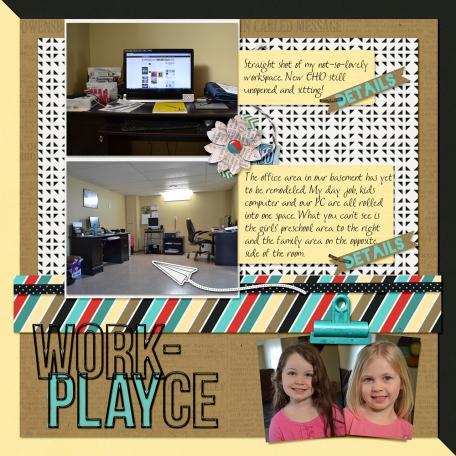 WorkPlayce