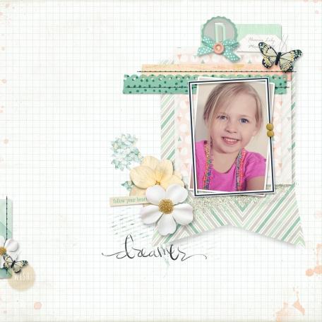 Heaven Lily