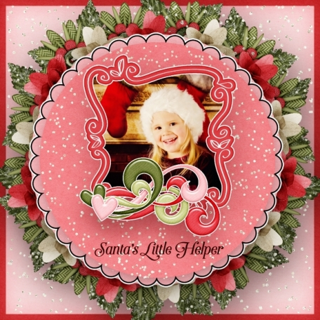 Holiday Hearts and Hugs