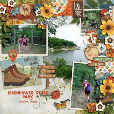 Eisenhower State Park