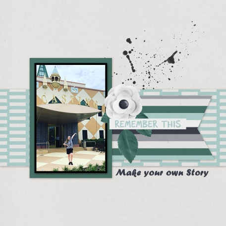 Make your own Story