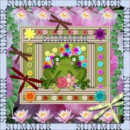 June Frog