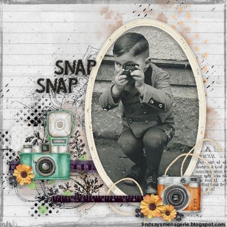 Snap Snap