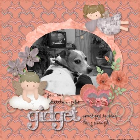 My Dear Gidget