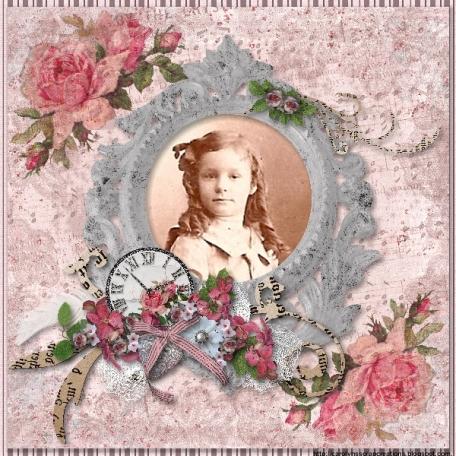 Old Rose Dream