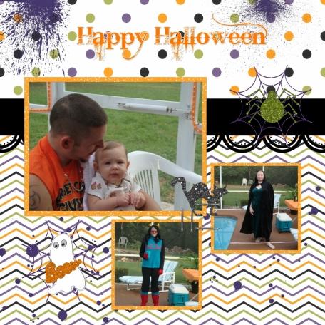 Halloween 2012 Memories (1)