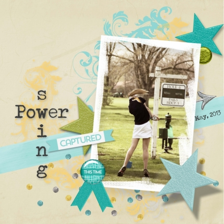 Power Swing