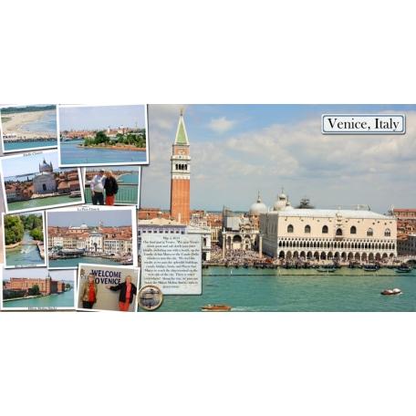 Venice (1-2)