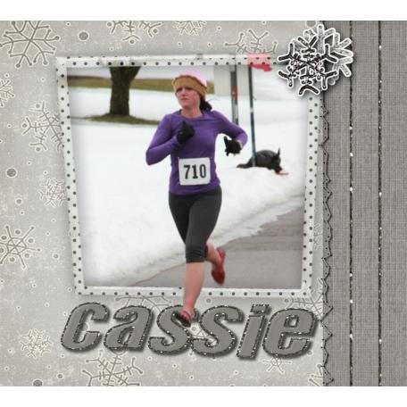 Run Cassie!