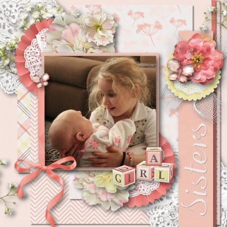 Sister Sweetness