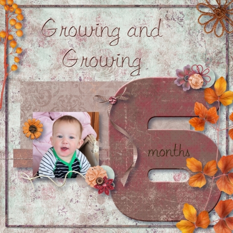 Growing and Growing