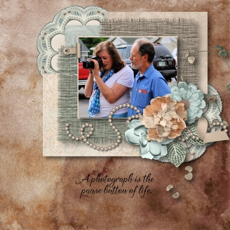Mom and Dad 5/2015
