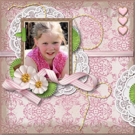 Sweet Little Emma