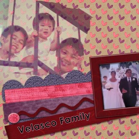 The Velasco Family