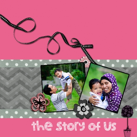 The Story of Us #2