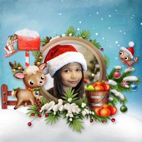 Hey! It's Christmas 3