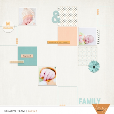 Family time by Meg designs