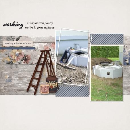 Project endeavors