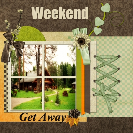 Weekend Get Away