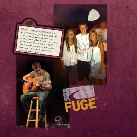 2010 07 05 Josh at Fuge Camp