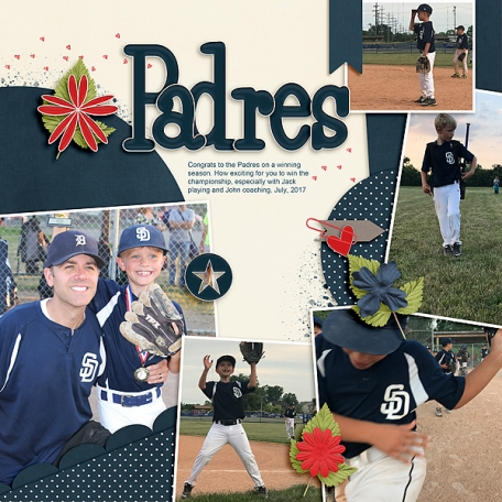 A Win for the Padres
