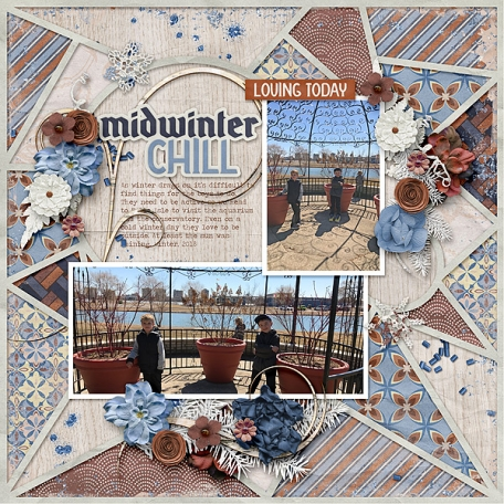 Midwinter Chill