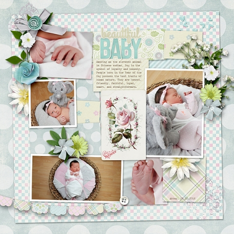 Baby Mine: Abbey
